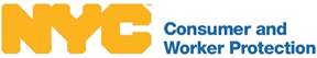 Department of consumer & worker protection logo